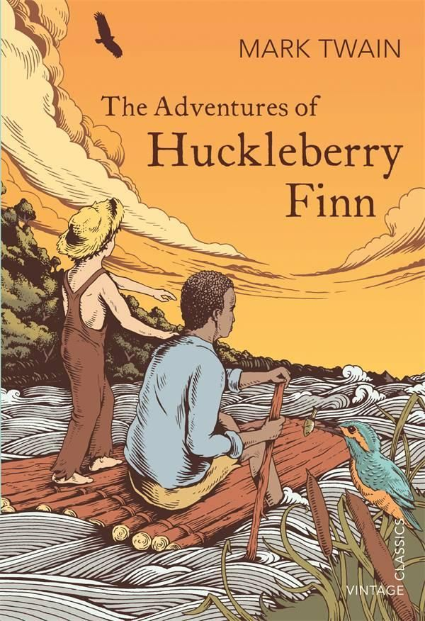 jim love and goodwill in the adventures of huckleberry finn by mark twain Read a free sample or buy the adventures of huckleberry finn by mark twain you can read this book with ibooks on your iphone, ipad, ipod touch, or mac.