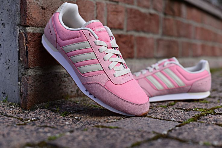 adidas NEO City Racer W (F97673) Sklep: http://goo.gl/Ywo8nG
