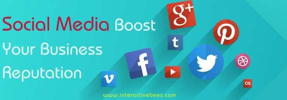 How we can Increase fan following by Social Media Optimization Company