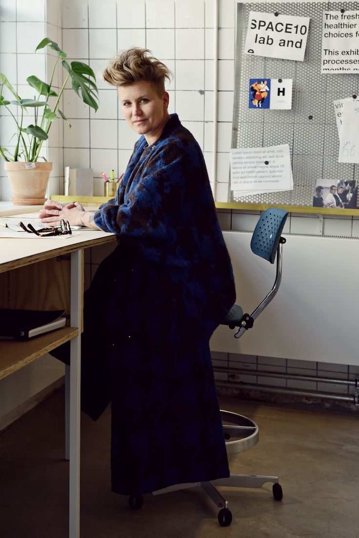 The Initiator of Danish Creative Hub Space10 Let's Us Know Why Communal Spaces Matter