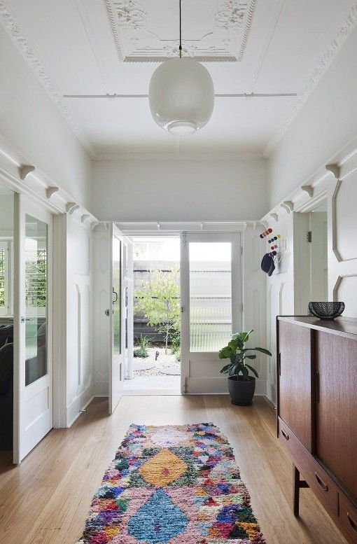 Hertford Street House    Clare Cousins Architects