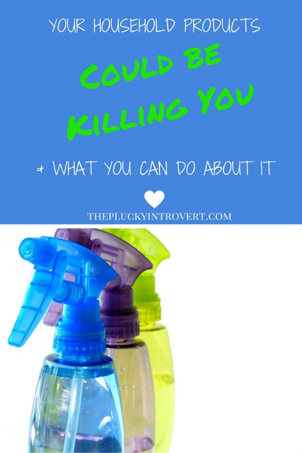 Easy 30 day challenge to get toxins out of your home. Joining this ASAP! Click through to read more, or pin and save for later!