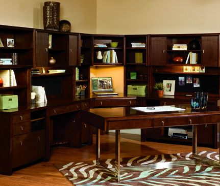 modular home office furniture 2