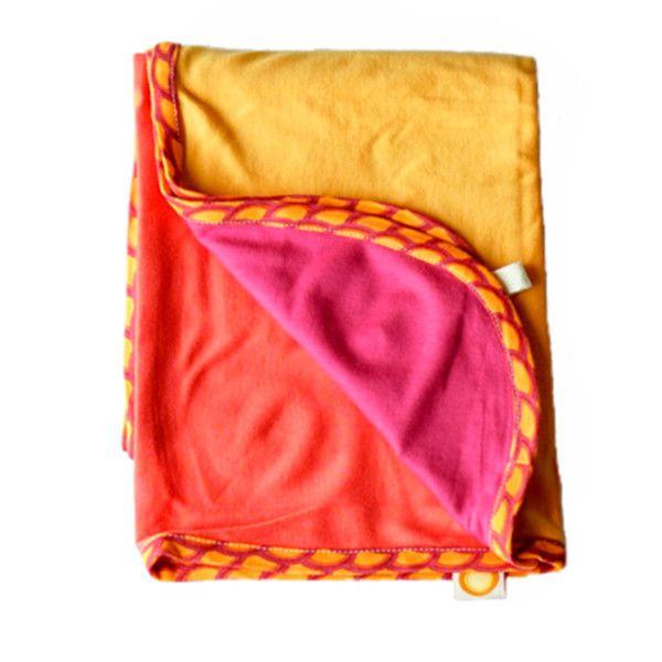 Organic Bamboo Blanket