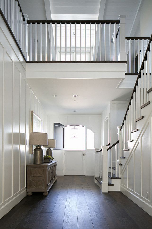 Front Foyer Staircase : Best foyer and stairway images on pinterest stairs