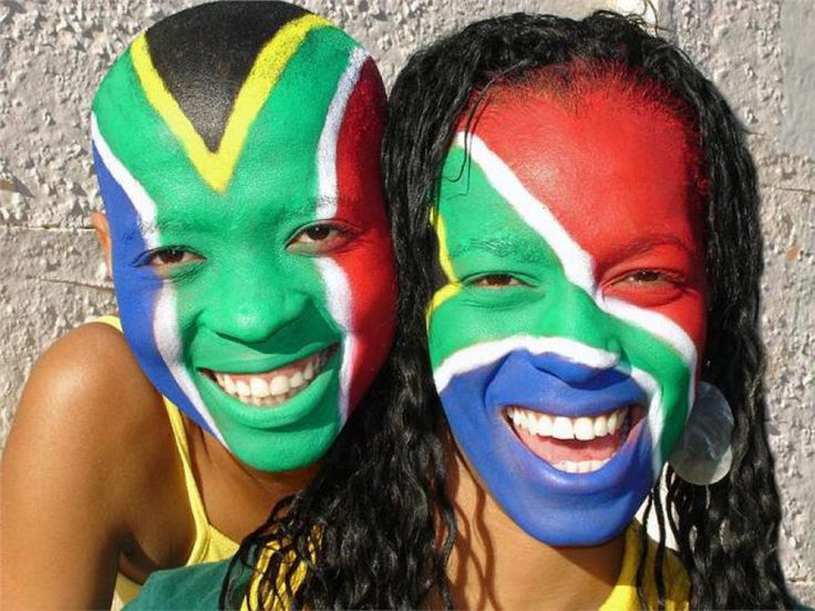 Weather variations for the Football World Cup in South Africa