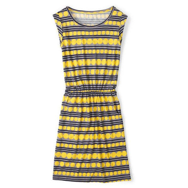 Boden blackberry dress 62 liked on polyvore featuring for Boden yellow