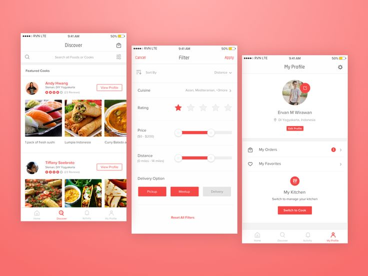 Best delivery app ideas on pinterest food