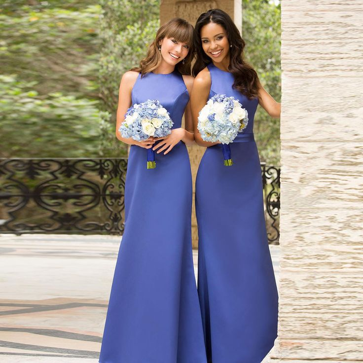 70 best bridesmaid dress images by Chanel handbags on Pinterest ...