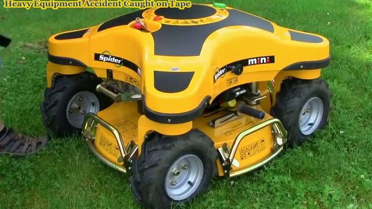 New modern grass cutter - awesome grass cutter machines compilation 2016