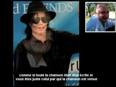 Michael Jackson interview AudioChat 2001 VH1 francais sous titres Part 1/6
