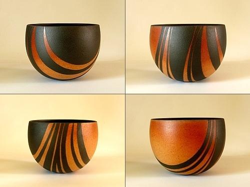 Christina Guwang #ceramics #pottery