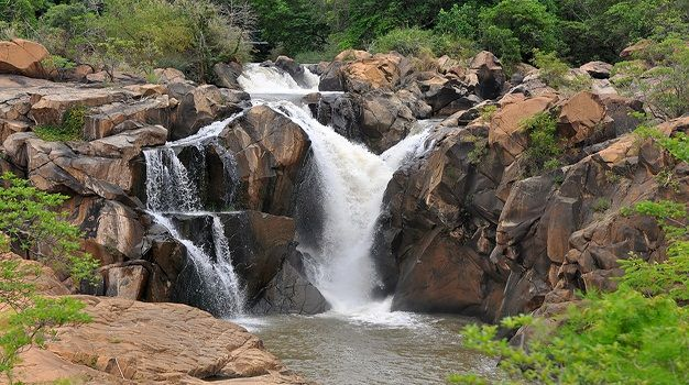 8 ways to kick back in Nelspruit.