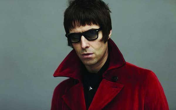 Bersolo Karir, Liam Gallagher Siapkan Debut Albumnya