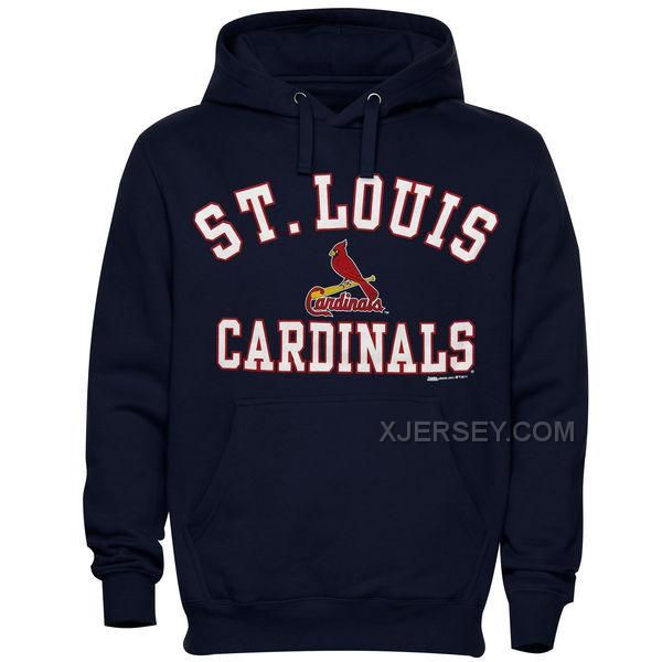 http://www.xjersey.com/stlouis-cardinals-pullover-hoodie-blue.html ST.LOUIS CARDINALS PULLOVER HOODIE BLUE Only $45.00 , Free Shipping!