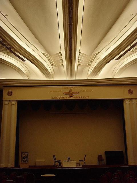 Former Grosvenor Cinema 1936  now the Zoroastrian Centre  London art deco  interior by mermaid9998 best Art Deco London images on Pinterest   Art deco art  . Art Deco Furniture North London. Home Design Ideas