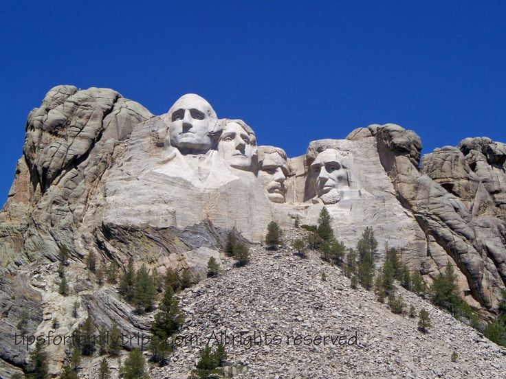 Top 10 things to do AFTER you've seen Mount Rushmore in South Dakota's Black Hills. @Bailee Claeys. I found more things to do in South Dakota. Though three things on this list was already planned for.