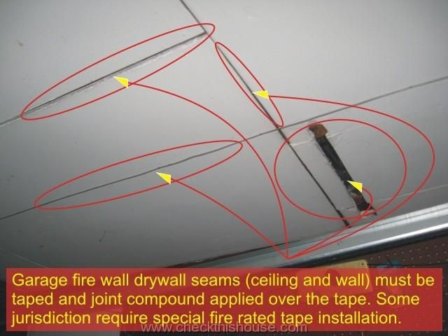 Drywall Taping Tips With Images Garage Storage Solutions