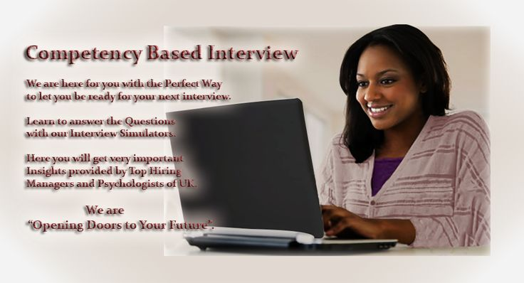 Looking to Competency based interviews coaching? Job Interview Services are right place to unbiased assessment for each candidate.
