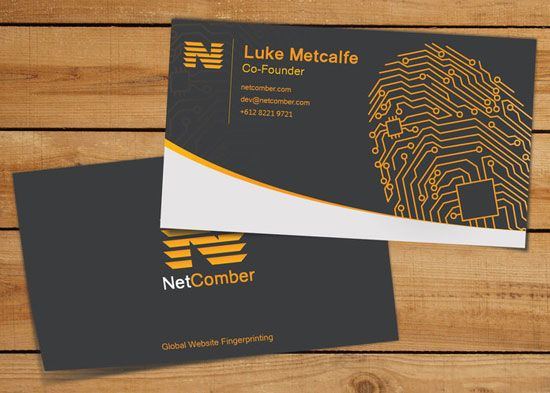 13 best top 6 important things to add in business cards images on business cards are the first item prospects receive from you the above tips will help colourmoves