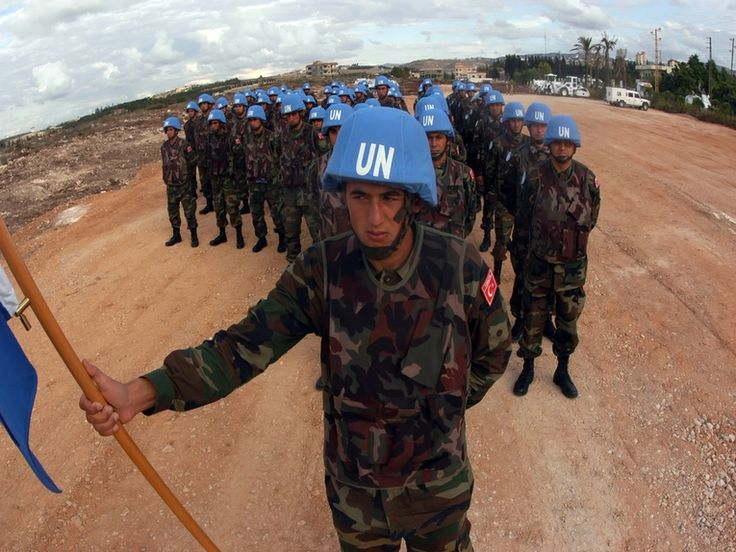 The International Day of United Nations Peace Keepers was first celebrated on 29th May 2003. Its dual purpose is to honour the memories of UN peacekeepers who have lost their lives in the cause of peace and to pay tribute to the men and women who continue to serve in UN peacekeeping operations around the world. #UN