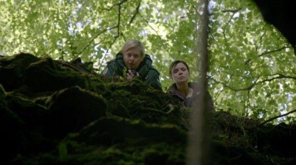 Casualty Season 30, Episode 12 – Strangers