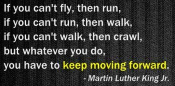 Inspirational Famous Quotes By Famous People - Martin Luther King, Jr.