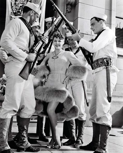 Martha Raye in Give Me a Sailor 1938 // Cast    Martha Raye as Lett Larkin  Bob Hope as Jim Brewster  Betty Grable as Nancy Larkin  Jack Whiting as Walter Brewster  Clarence Kolb as Captain Tallant // Release date(s)August 14, 1938  Running time80 mins.  CountryUnited States  LanguageEnglish