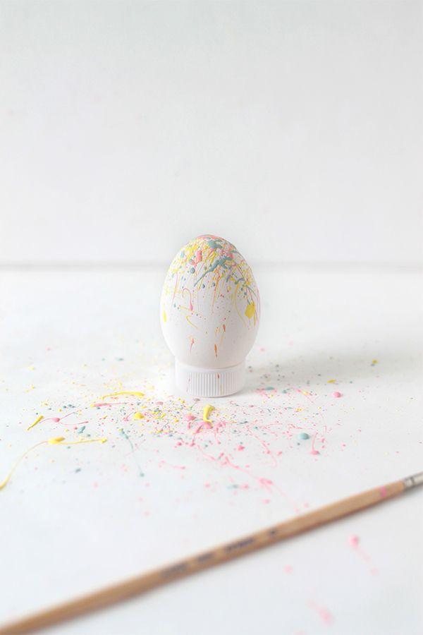 Ostereier färben | #easter #egg #ostern #diy #ideen #inspiration #easterbunny #osterhase