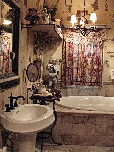 272 best bohemian gypsies celts pagans and wiccan for Bathroom decor quiz