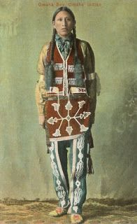 Sioux Indian Woman - Sioux Indian Tribes, Language and Geographic Distribution