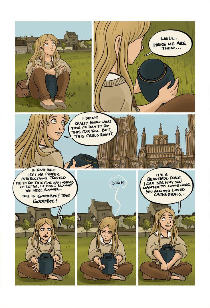 Mias and Elle: Chapter 1, Page 1 At last, chapter one: Elle grumblings. Mias and Elle Website: https://www.miasandelle.com Facebook Page: https://www.facebook.com/MiasAndElle/ DeviantART: http://stressedjenny.deviantart.com/gallery/54263208/Mias-and-Elle-Comic tumblr: http://tumblr.miasandelle.com/ And follow Jenny Clements on Instagram: http://instagram.com/stressedjenny Support Mias and Elle on Patreon: https://www.patreon.com/miasandelle