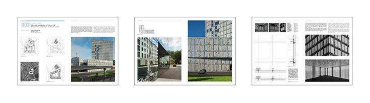 Wiel Arets Architects. Allianz Headquarters. Wallisellen (Switzerland) 2014 WORKFORCE SERIES Published in a+t 44 A Better Place to Work 2 https://aplust.net/tienda/revistas/Serie%20WORKFORCE/A%20Better%20Place%20to%20Work%202/