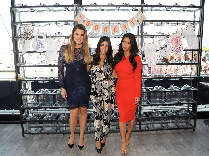 Yet Another Kardashian Reality Show Is Heading to Television  - ELLE.com