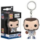 Pop! Keychain NFL Andrew Luck Pocket Pop! Vinyl Key Chain 10238 Take your favorite athlete with you wherever you go! This NFL Andrew Luck Pocket Pop! Vinyl Key Chain features the star quarterback of the Indianapolis Colts as an adorable key chain! Key Chain measur http://www.MightGet.com/january-2017-11/pop!-keychain-nfl-andrew-luck-pocket-pop!-vinyl-key-chain-10238.asp