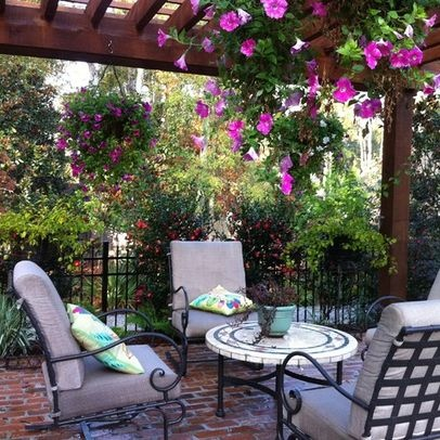 1000 images about new orleans courtyard on pinterest for Courtyard renovation ideas