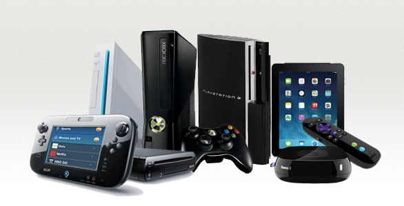 Lesson 1: The foundation of you home theater should always be a #PlayOn supported device.