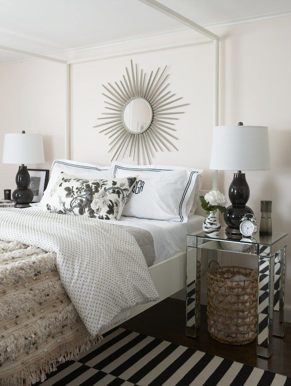 Elements of Style Blog | Guest Room Update Wishes. | http://www.elementsofstyleblog.com