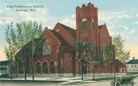 First Presbyterian Church, Hastings, Nebraska, 1910s