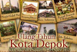 update HUT Kota Depok, Detos Gelar Promo 'Hadiah Ulang Tahun' Lihat berita http://www.depoklik.com/blog/hut-kota-depok-detos-gelar-promo-hadiah-ulang-tahun/