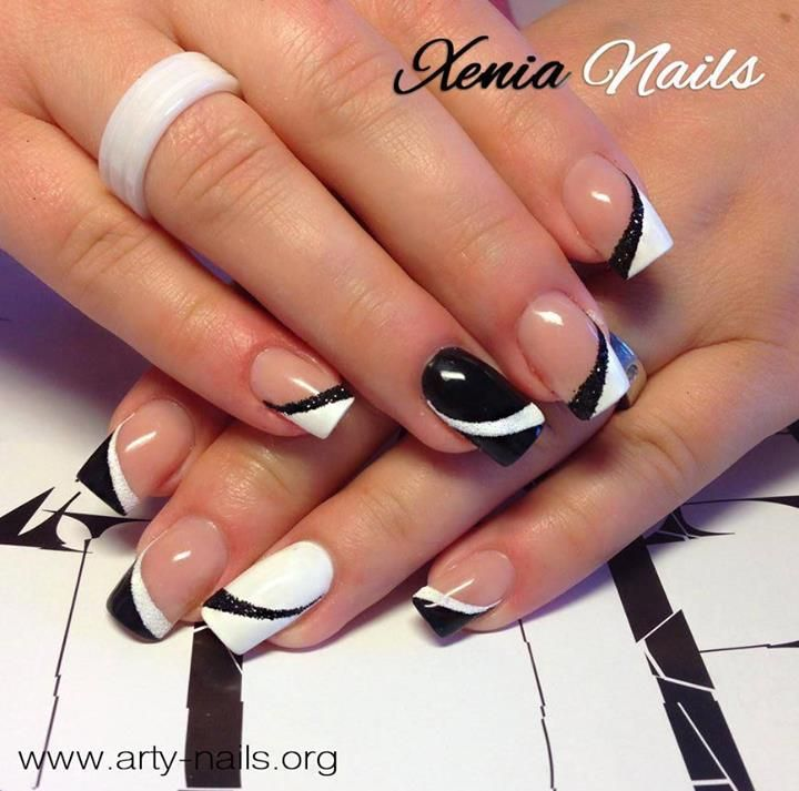 801 best ногти images on Pinterest | Nail design, Gel nails and Nail ...