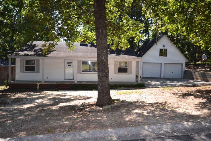 Great home with hardwood floors detached 2 car garage for 2 car detached garage for sale