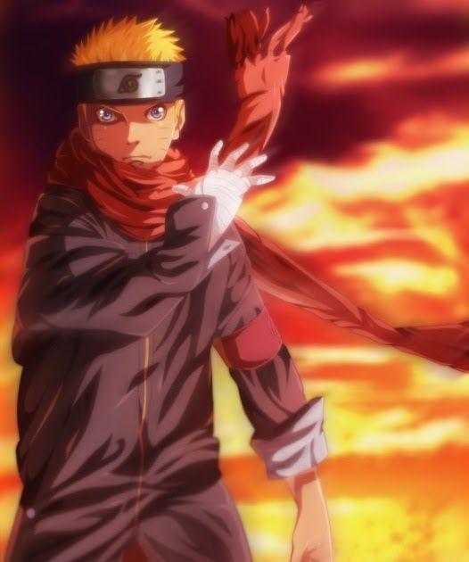 Keren Wallpaper Naruto 3d Bergerak Untuk Android