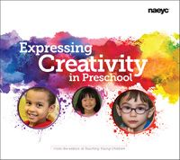 The Preschool Teacher's Library of Playful Practice | National Association for the Education of Young Children | NAEYC