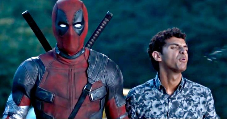 Deadpool 2 Teaser Images Reveal New Mutants & Returning Friends -- A Deadpool 2 teaser arrives bringing a first look at Domino, Negasonic Teenage Warhead and a couple of hot and ready chimichangas. -- http://movieweb.com/deadpool-2-teaser-photos-new-characters/