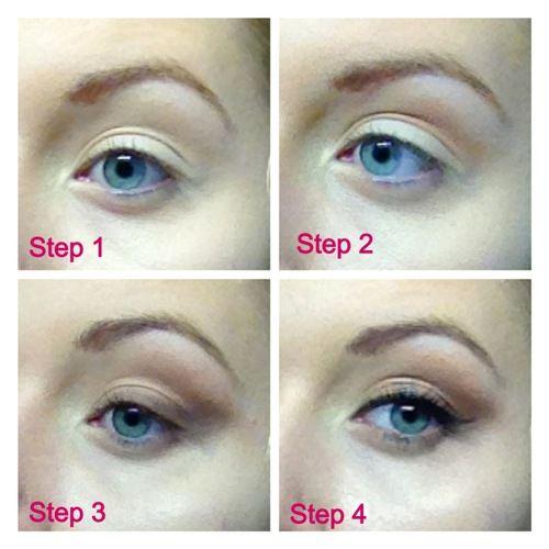 Everyday makeup tutorial (Neutral) : My Tumblr : Pinterest ...