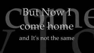 Alter Bridge - In Loving Memory (With Lyrics), via YouTube.