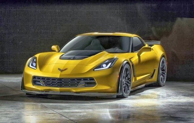 عالم السيارات تسريب صور شيفروليه كورفيت C7 ستنجراي Z06 Chevrolet Corvette Z06 Chevrolet Corvette C7 Chevrolet Corvette