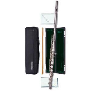 Flute Pearl 665E Quantz