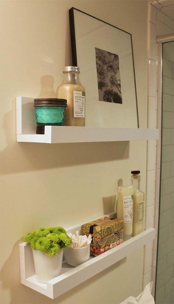 Hilfreiche Tipps für Badezimmer Regale – Badezimmer Deko